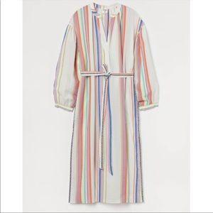 lemlem x H&M caftan dress